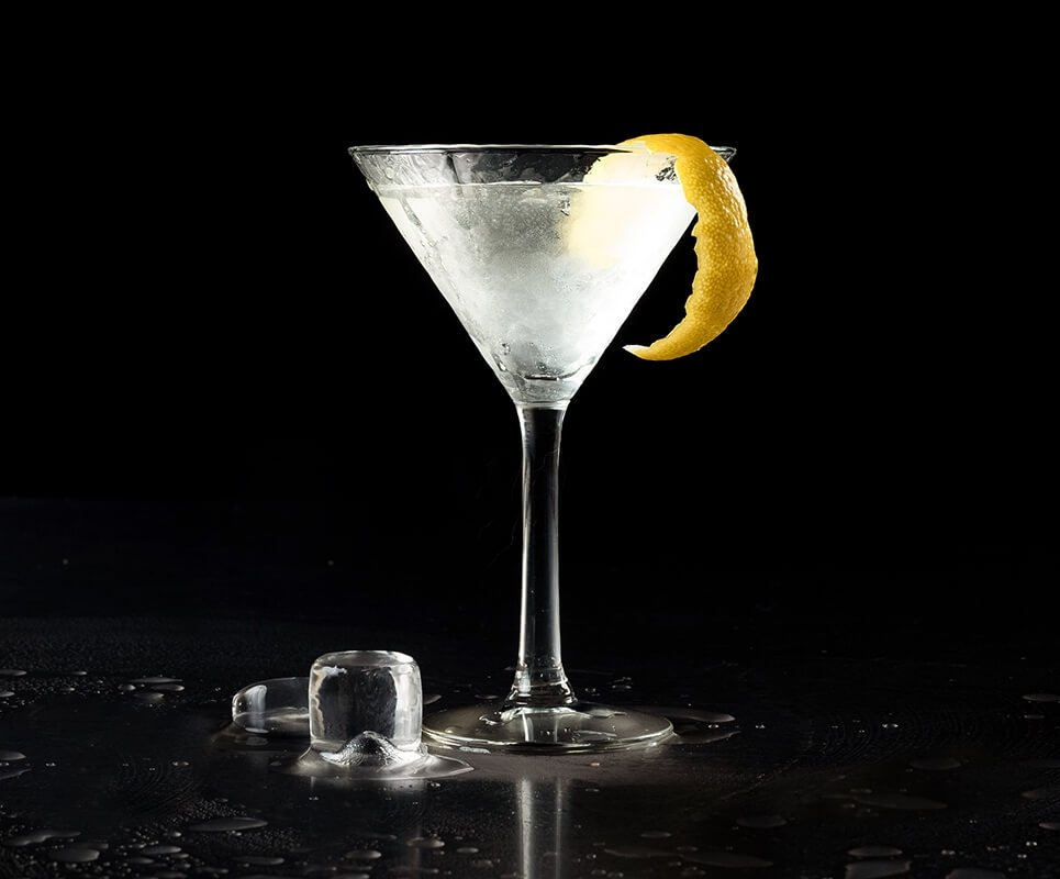 Goodsack-martini